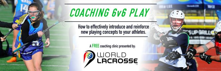 Coaching 6v6 Clinic