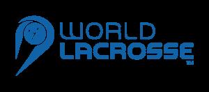 World Lacrosse partnership logo